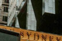 Sydney Architecture Walks, Sydney, Australia
