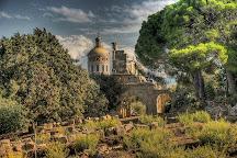 Santuario di Santa Maria del Tindari, Patti, Italy