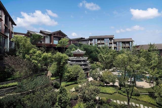 Anantara Guiyang Resort & Spa