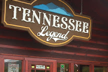 Tennessee Legend Distillery - Newport Hwy, Sevierville, United States