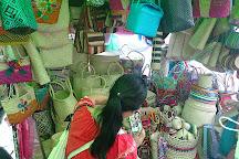 Mercado Benito Juárez, Oaxaca, Mexico
