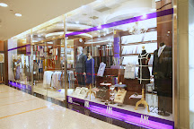 ANS International Custom Tailors, Bangkok, Thailand
