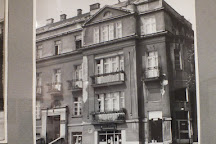 Muzeum Nikifora Krynickiego, Krynica-Zdroj, Poland