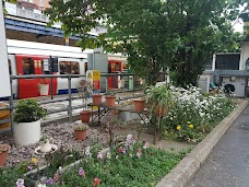 South Kensington Station london