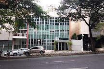 Associacao Medica de Minas Gerais - Theater, Belo Horizonte, Brazil