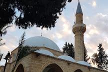 The Arabahmet Mosque, Nicosia, Cyprus