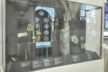 Musee des Antiquites, Rouen, France
