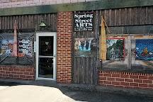 Spring Street Arts, Jasper, United States