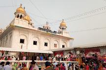 Gurdwara Nank Piao, New Delhi, India