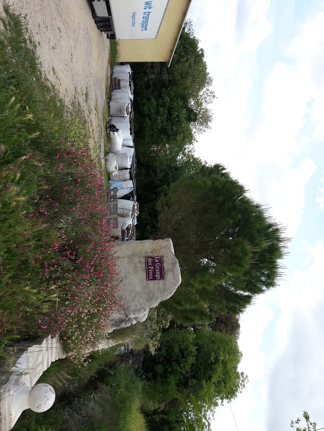 Domaine la Grange des Peres