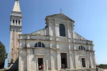 St. Martin Church, Rovinj, Croatia