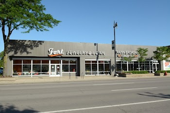 Fort Jewelry & Loans Payday Loans Picture