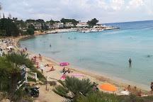 Spiaggia Fontane Bianche, Fontane Bianche, Italy