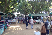 Golden Hours Family Market, Durban, South Africa