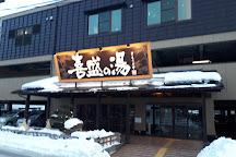 Kimorinoyu, Morioka, Japan