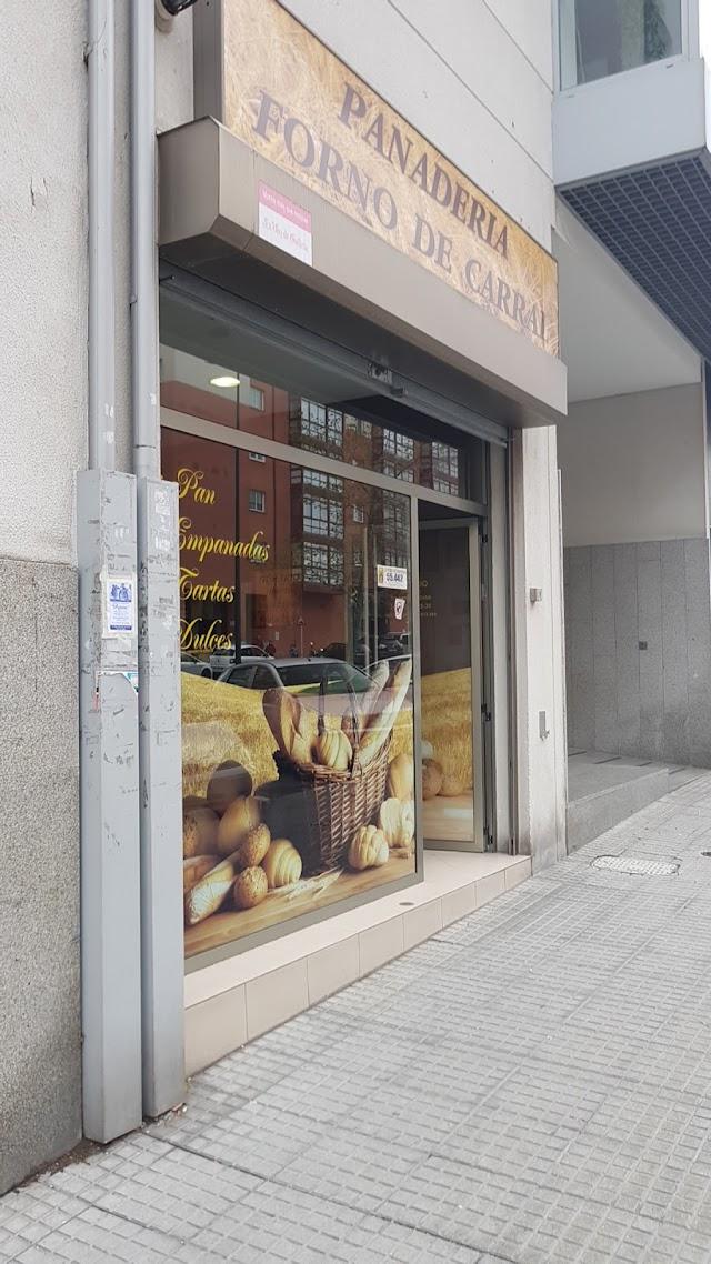 Panaderia Forno De Carral