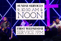 Life Pointe Church, Homestead, United States