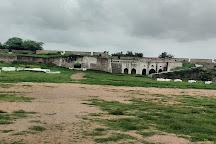 Jagityala Fort, Karimnagar, India