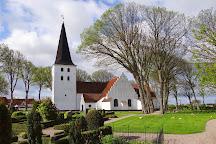Bogense Kirke, Bogense, Denmark
