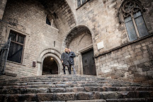Photoshoot Tours, Barcelona, Spain