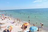 Пляж Золотий берег в Одесі