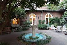 San Francisco Zen Center, San Francisco, United States