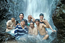 Diguisit Falls, Baler, Philippines