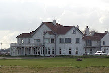 Royal Cinque Ports Golf Club, Deal, United Kingdom