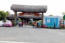 Tram Chim National Park, Dong Thap Province, Vietnam