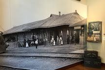 Wells Fargo History Museum, Phoenix, United States