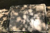 San Gervasio Mayan Archaeological Site, Cozumel, Mexico
