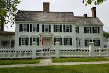 Phelps-Hatheway House, Suffield, United States