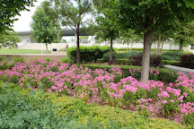 Guthrie Green, Tulsa, United States