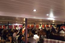 The Boat Show Comedy Club, London, United Kingdom