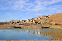Ivriz Baraji, Eregli, Turkey