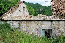 Mount Vrmac, Tivat Municipality, Montenegro