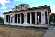 Tower Hill Memorial, London, United Kingdom