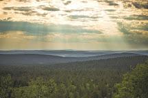 Pyhakero, Enontekio, Finland
