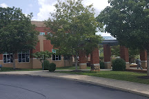 Johnson City Public Library, Johnson City, United States