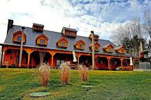 Mount Defiance Cidery & Distillery, Middleburg, United States