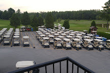 Club de Golf International 2000, Saint-Bernard-de-Lacolle, Canada