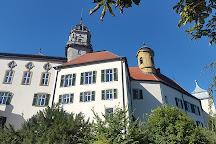 Castle Baldern, Bopfingen, Germany