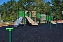 Forest Ridge Park, Wake Forest, United States