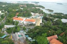 Marina Bay Golf Course, Singapore, Singapore