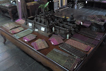 Institute for Khmer Traditional Textiles, Siem Reap, Cambodia