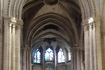 Collegiate Church of Our Lady, Vernon, France