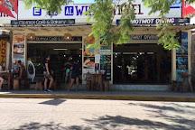 MOTMOT DIVING, Tulum, Mexico