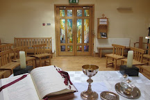 Fr. Peyton Centre, Ballina, Ireland