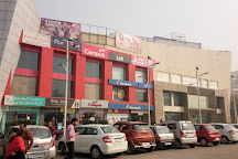 TDI Mall, Sonipat, India