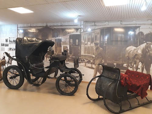 arkliomuziejus